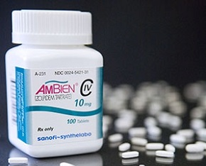 Ambien from internet drugstores