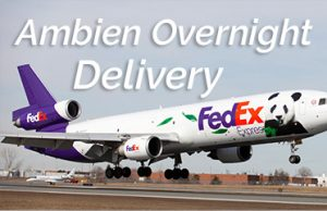 Ambien overnight delivery